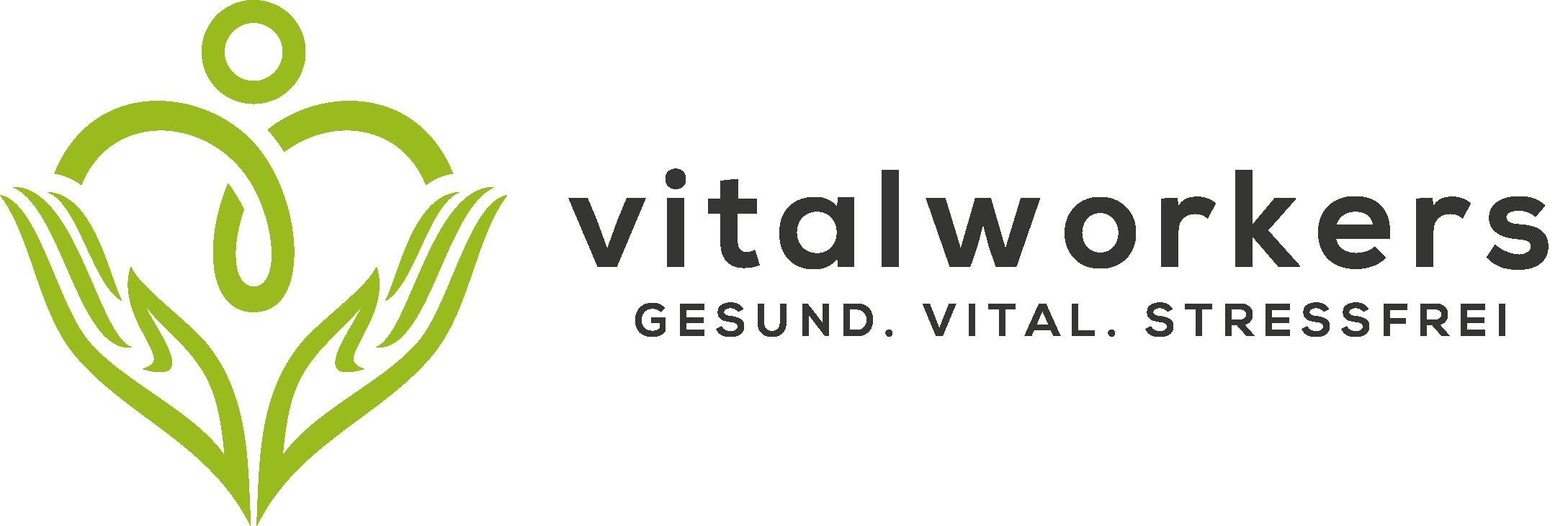vitalworkers | Gesund. Vital. Stressfrei.